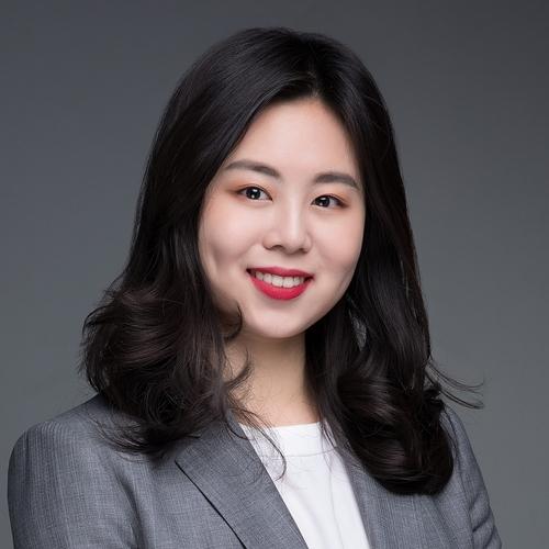 Andrea Hsin Tzu Zhang