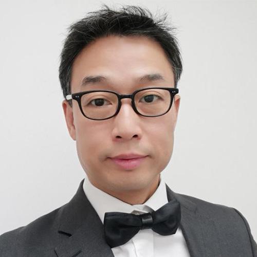 Jay Liang