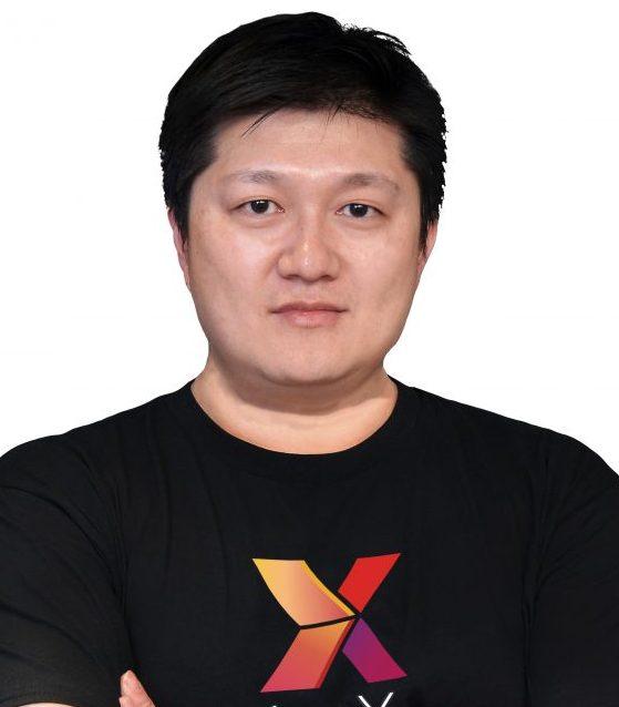 Aryan Hung