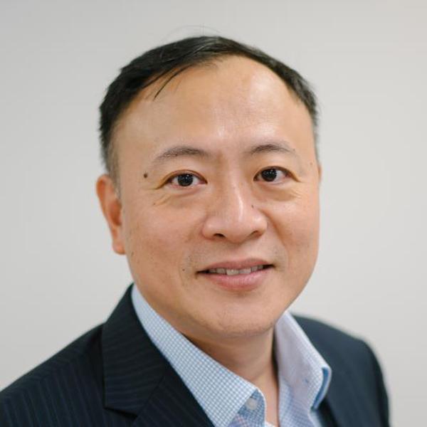 Bing Lin