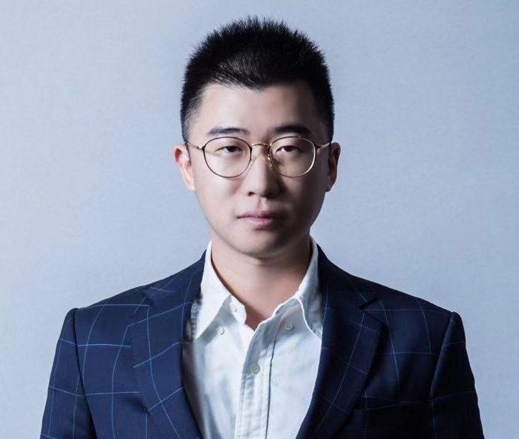 Kenneth Hsia