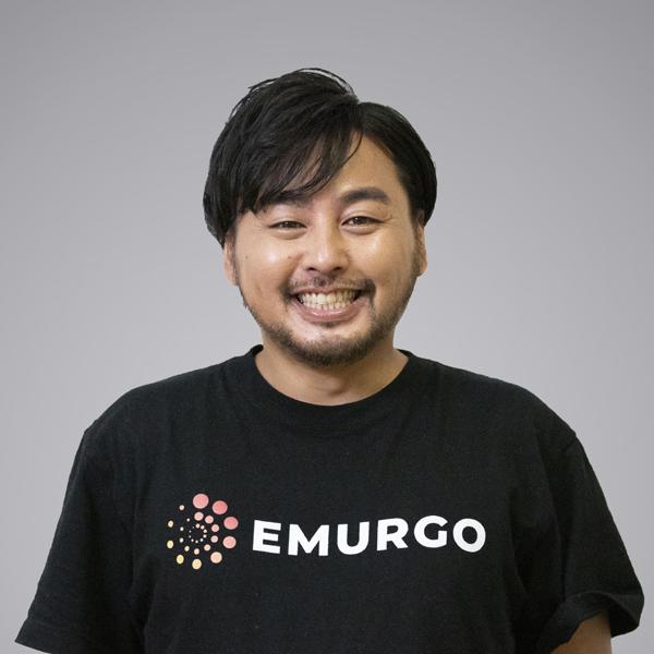SHUNSUKE MURASAKI