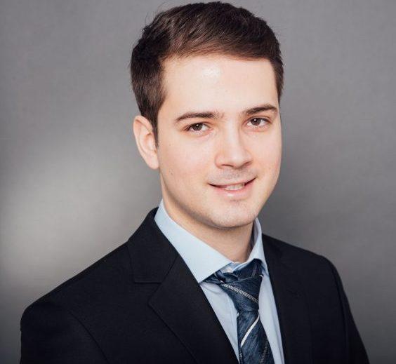 Sergej Stein
