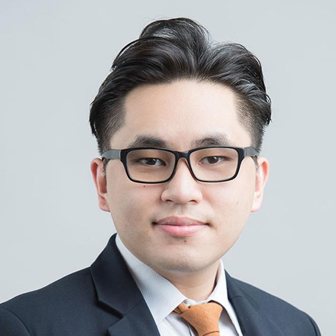 Joshua Chu