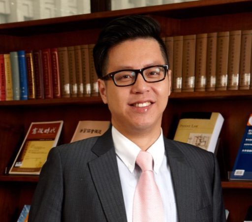 Eddie Hsiung